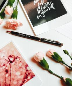 Stifte & Kugelschreiber